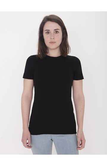 American Apparel 23215OW Black