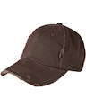District DT600 Chocolate Brown