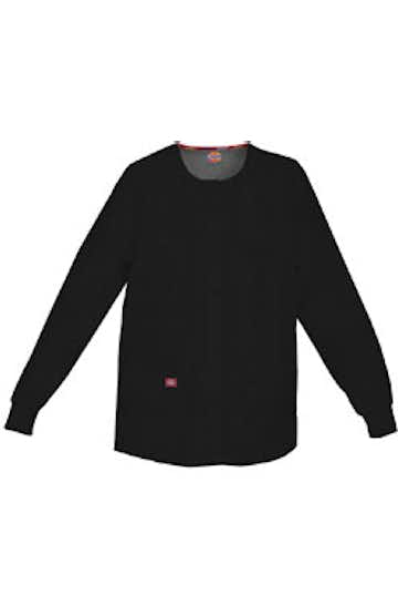 Dickies Medical 0612DL Black