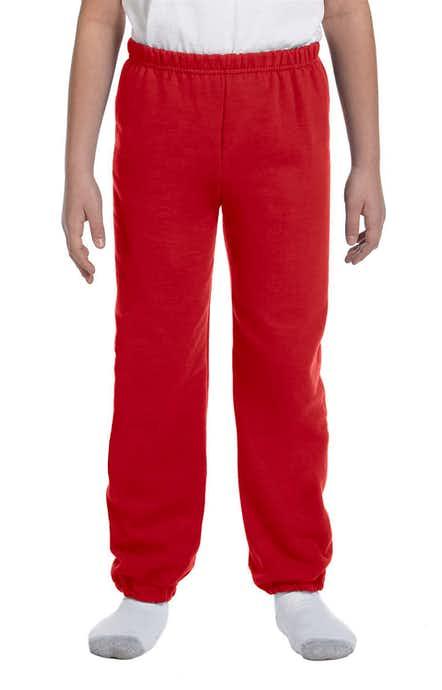 Gildan G182B Red