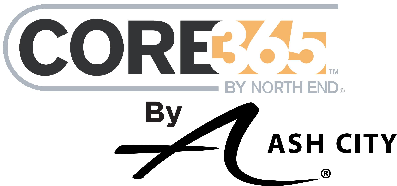 Ash City - Core 365