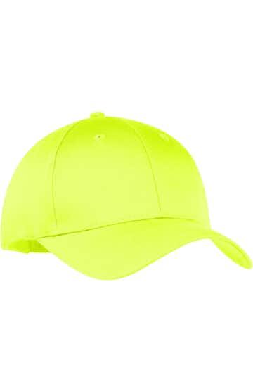 Port & Company CP80 Neon Yellow