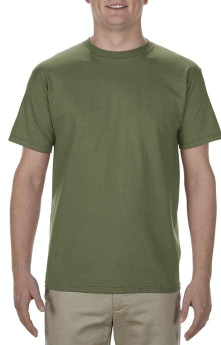Alstyle AL1701 Military Green