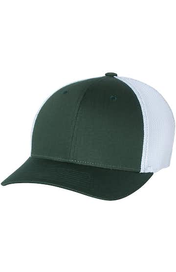 Richardson 110 Dark Green/ White