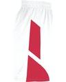 Augusta Sportswear 1734AG White / Red