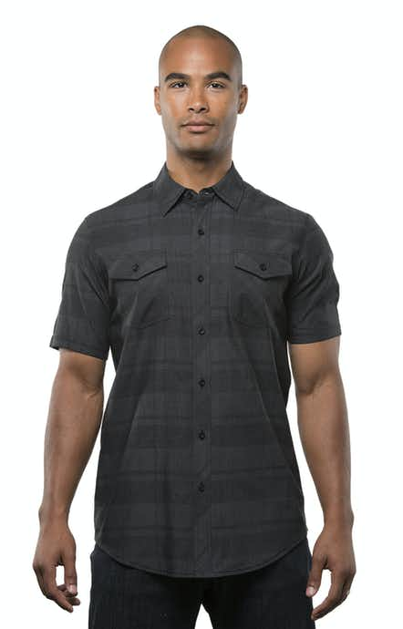 Burnside B9202 Black/ Grey