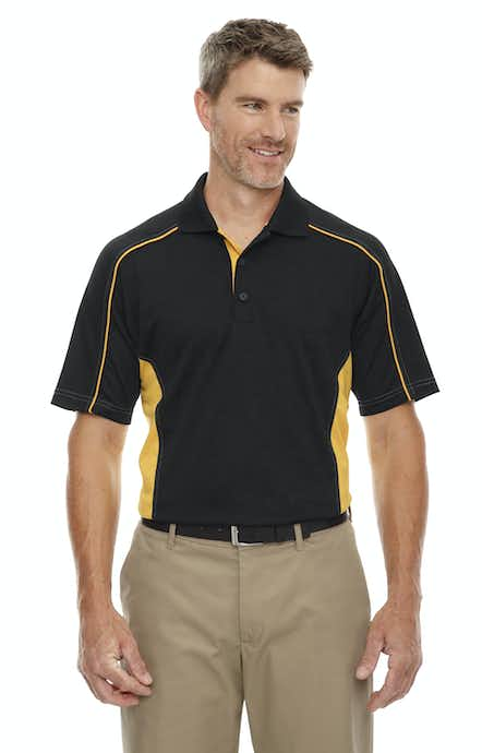 Extreme 85113T Black/Campus Gold