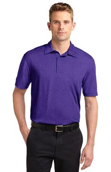 Sport-Tek ST660 Var Purple Heather