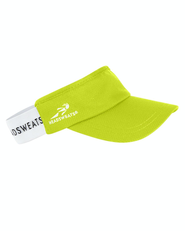 Headsweats HDSW02 Sport Safety Yellow