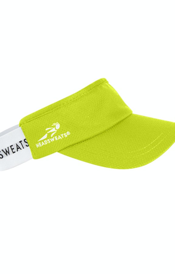 Headsweats HDSW02 Sport Safety Yellow