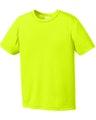 Sport-Tek YST350 Neon Yellow