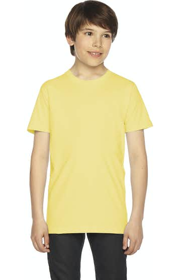 American Apparel 2201 Lemon
