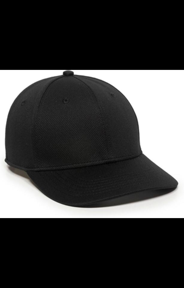 Outdoor Cap MWS50 Black