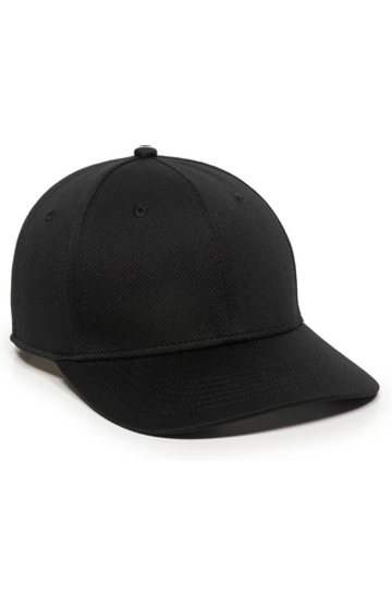 Outdoor Cap MWS50 Black