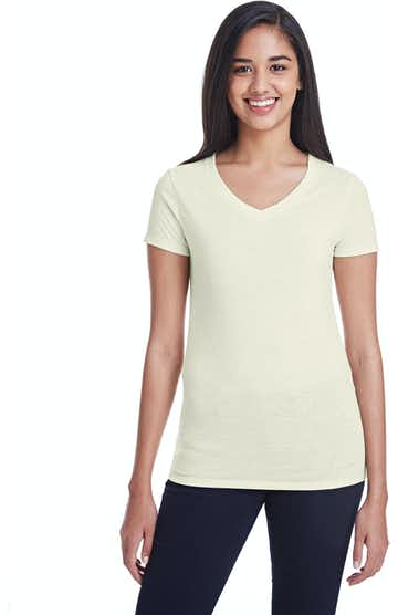 Threadfast Apparel 202B Cream Triblend