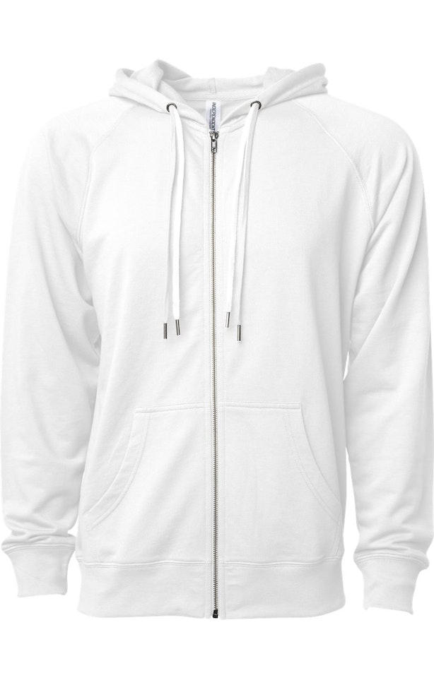 Independent Trading SS1000Z White