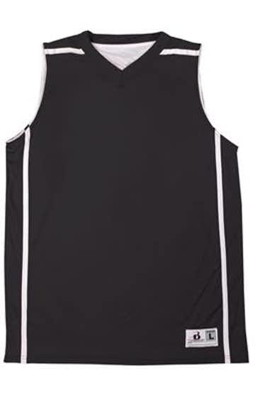 Badger 2552 Black / White