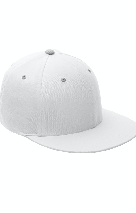 Team 365 ATB101 White/Sport Silver
