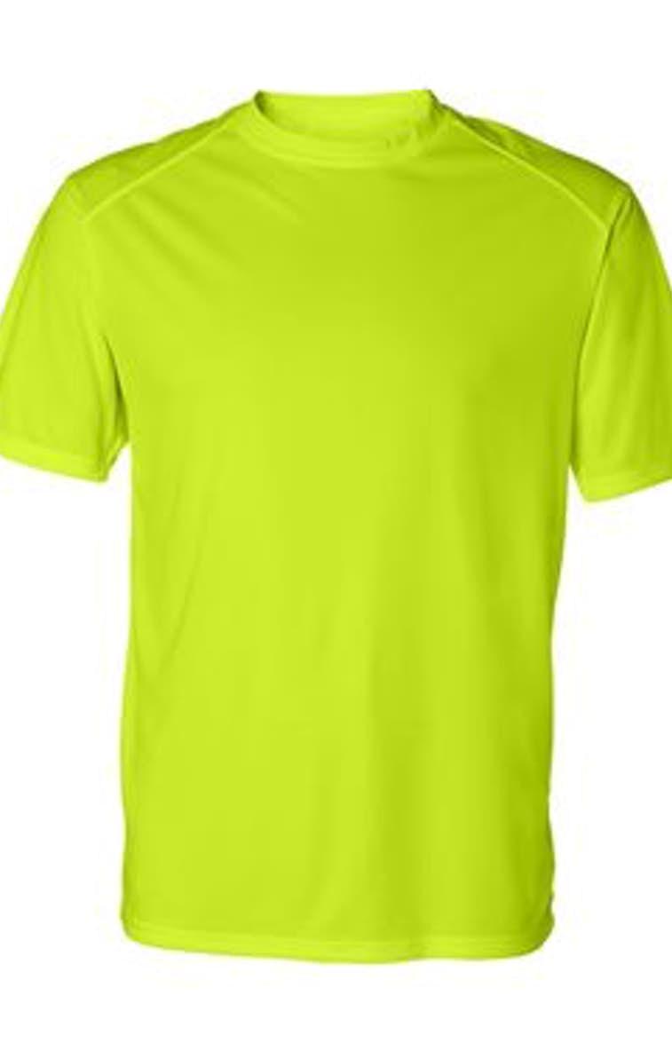 fa3b25c4c Badger 4120 Adult B-Core Short-Sleeve Performance T-Shirt - JiffyShirts.com