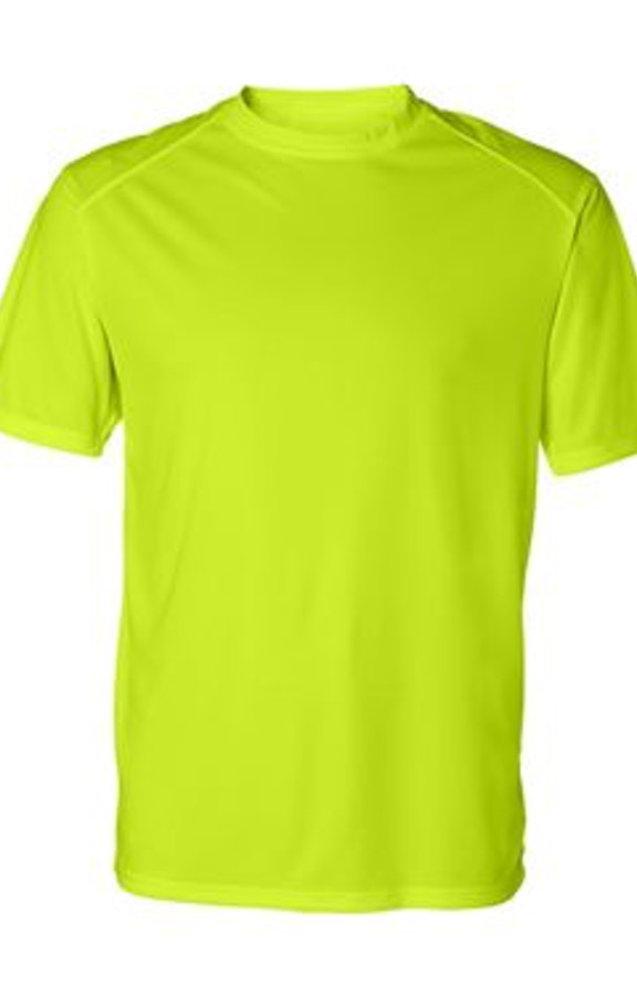 8339014e Badger 4120 Adult B-Core Short-Sleeve Performance T-Shirt - JiffyShirts.com