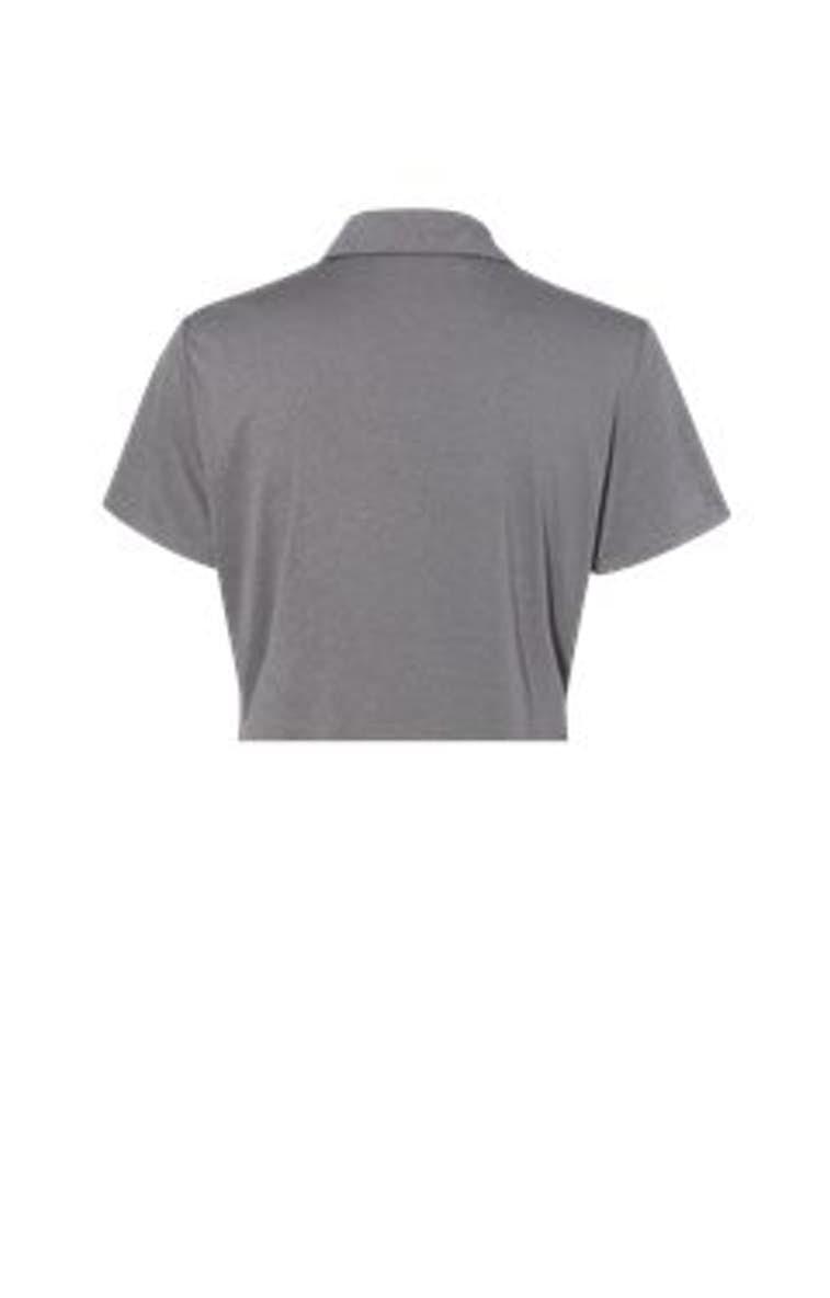 74da1563b Adidas A241 Women's Heathered Sport Shirt - JiffyShirts.com