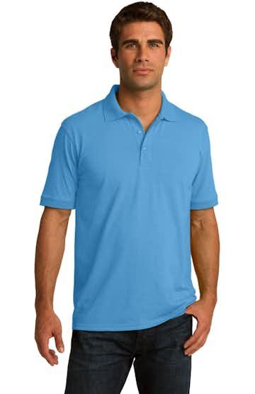 Port & Company KP55 Aquatic Blue
