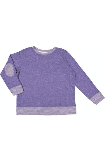 LAT (SO) 2279LA Purple Melange