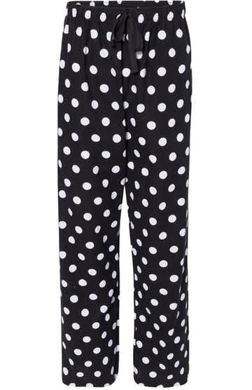 Boxercraft F20 Black/ White Polka Dot