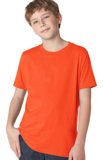 Next Level 3310 Classic Orange