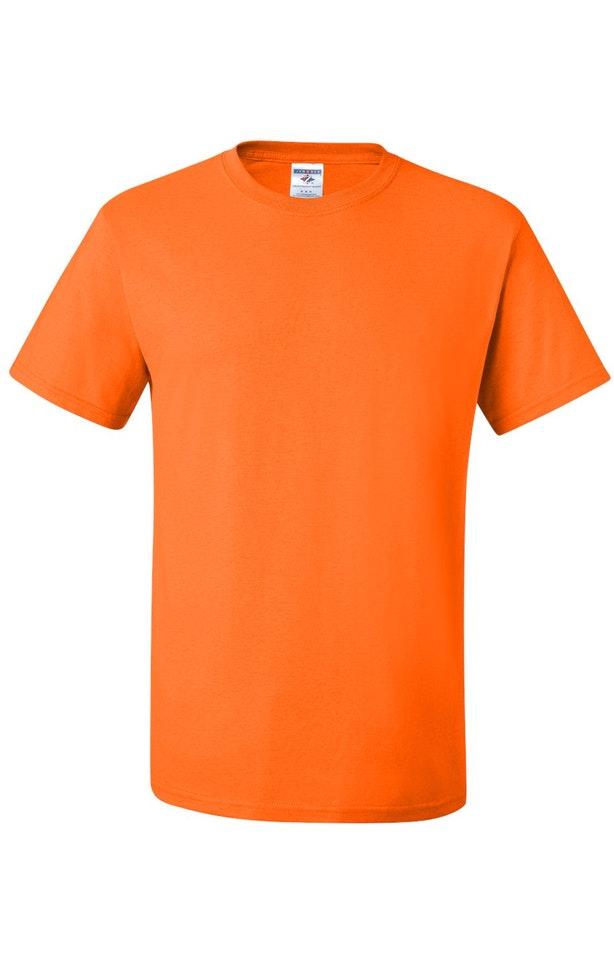 Jerzees 29MT Safety Orange