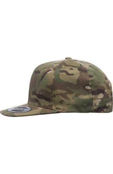 Yupoong 6089MC Multicam