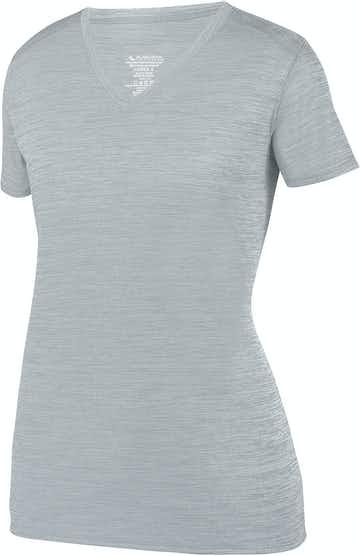 Augusta Sportswear 2902 Silver