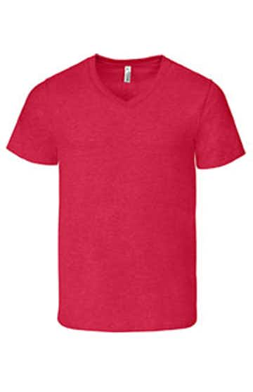Alstyle AL5300 Red Heather