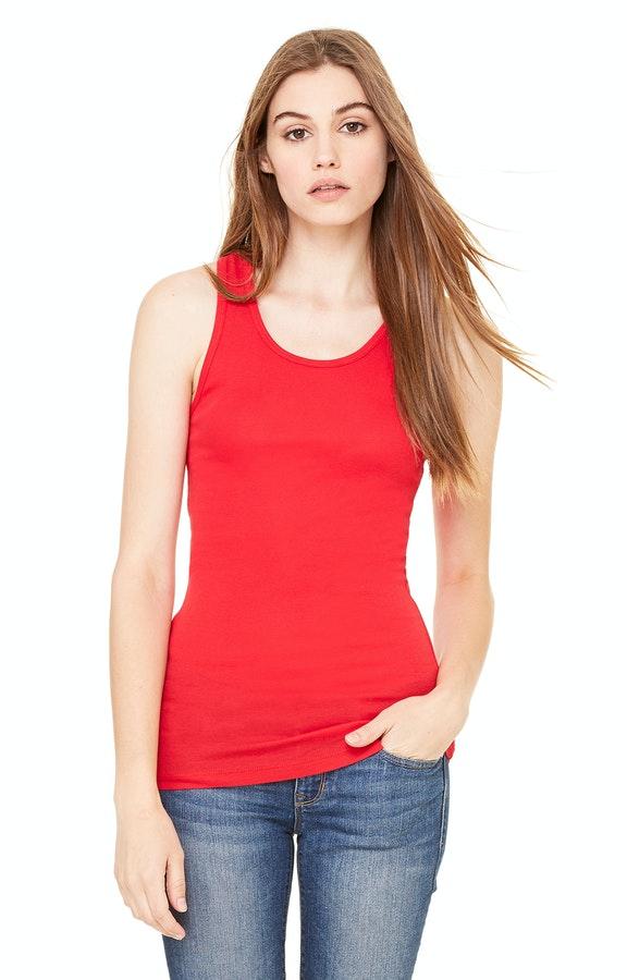 Bella+Canvas 8770 Red