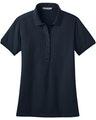 Port Authority L555 Dress Blue Navy