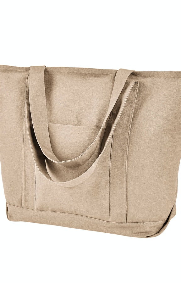 Liberty Bags 8879 Khaki