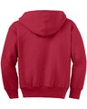 Port & Company PC90YZH Red
