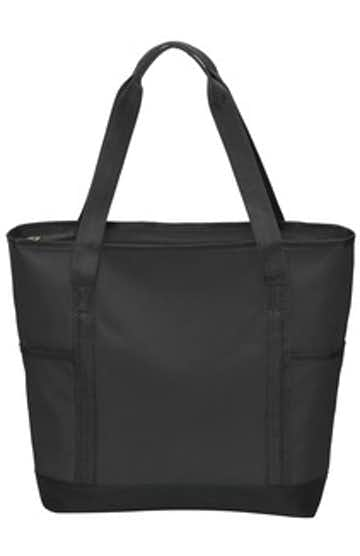 Port Authority BG411 Black / Black