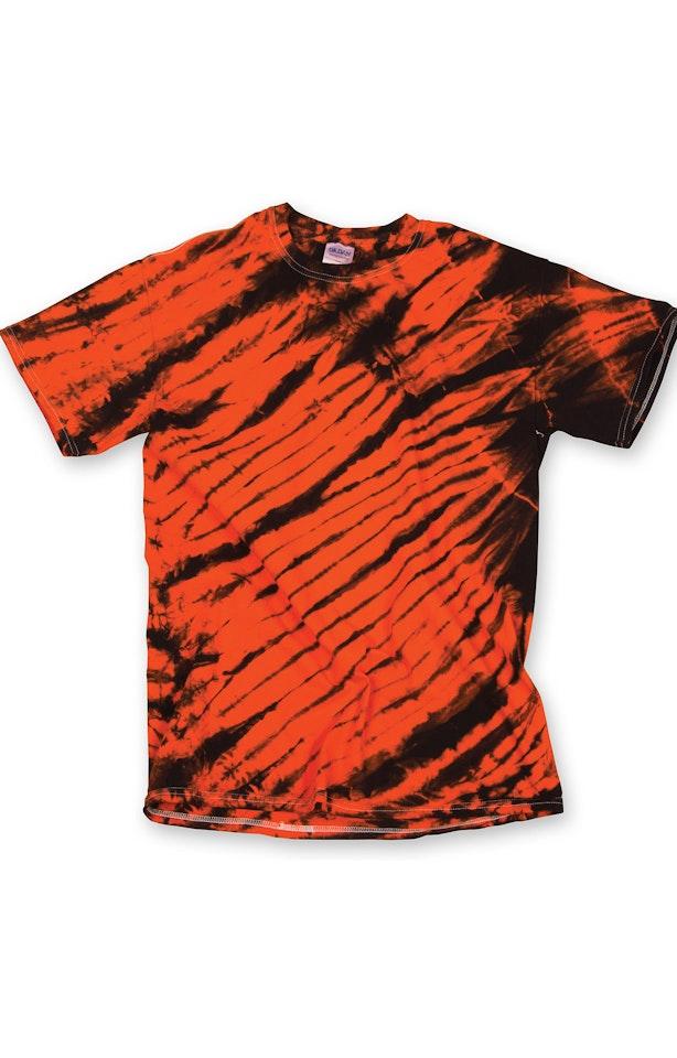 Dyenomite 200TS Black / Orange