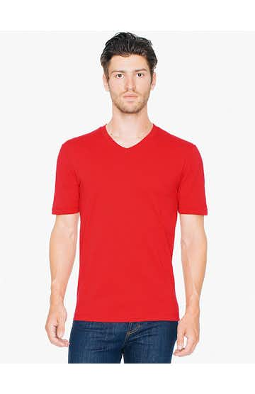 American Apparel 24321 Red