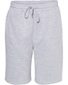 Independent Trading IND20SRT Gray Heather