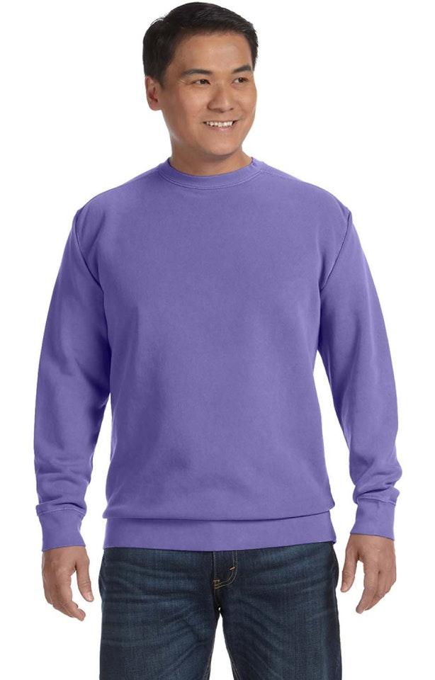 Comfort Colors 1566 Violet