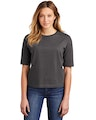 District DT6402 Heather Charcoal
