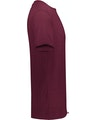 Augusta Sportswear 3066AG Maroon Heather