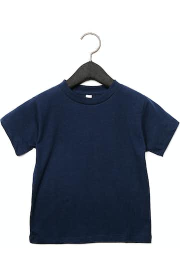 Bella + Canvas 3001T Navy