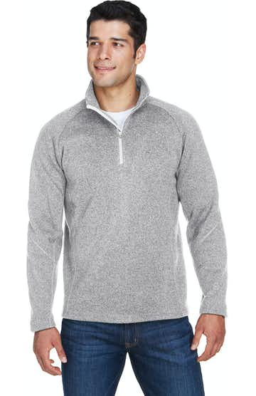 Devon & Jones DG792 Grey Heather