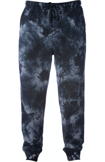 Independent Trading PRM50PTTD Tie Dye Black