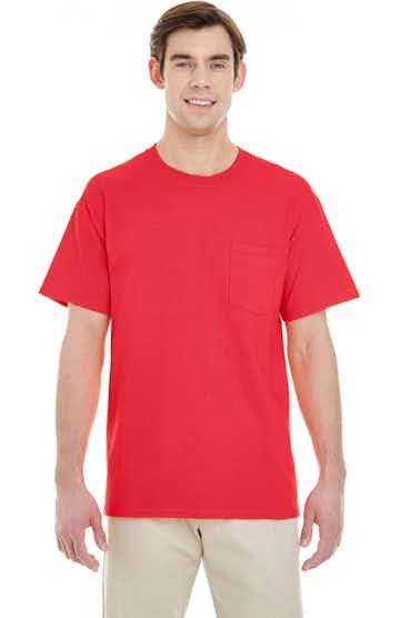 Gildan G530 Red