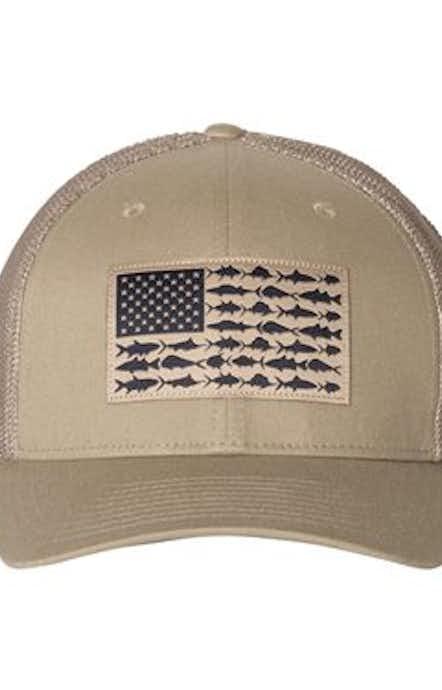 Columbia 183681 Tusk/ Fish Flag