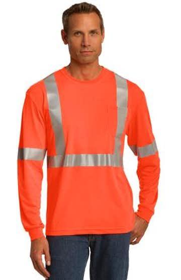 CornerStone CS401LS Safety Orange